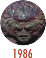 Эволюция инопланетян: 60 портретов пришельцев в кино от «Путешествия на Луну» до «Прометея». Изображение № 52.