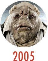 Эволюция инопланетян: 60 портретов пришельцев в кино от «Путешествия на Луну» до «Прометея». Изображение № 69.