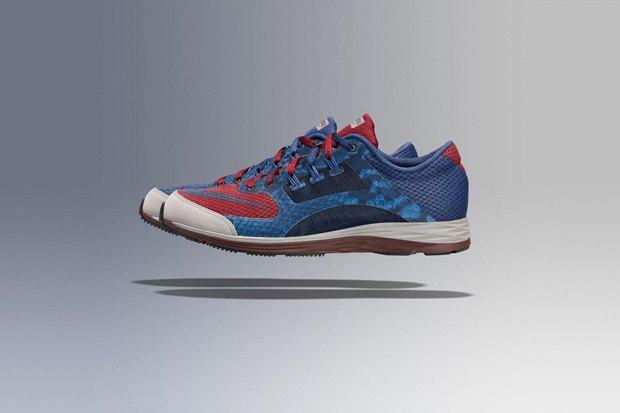 Марки Nike и Undercover выпустили новую совместную коллекцию обуви. Изображение № 5.