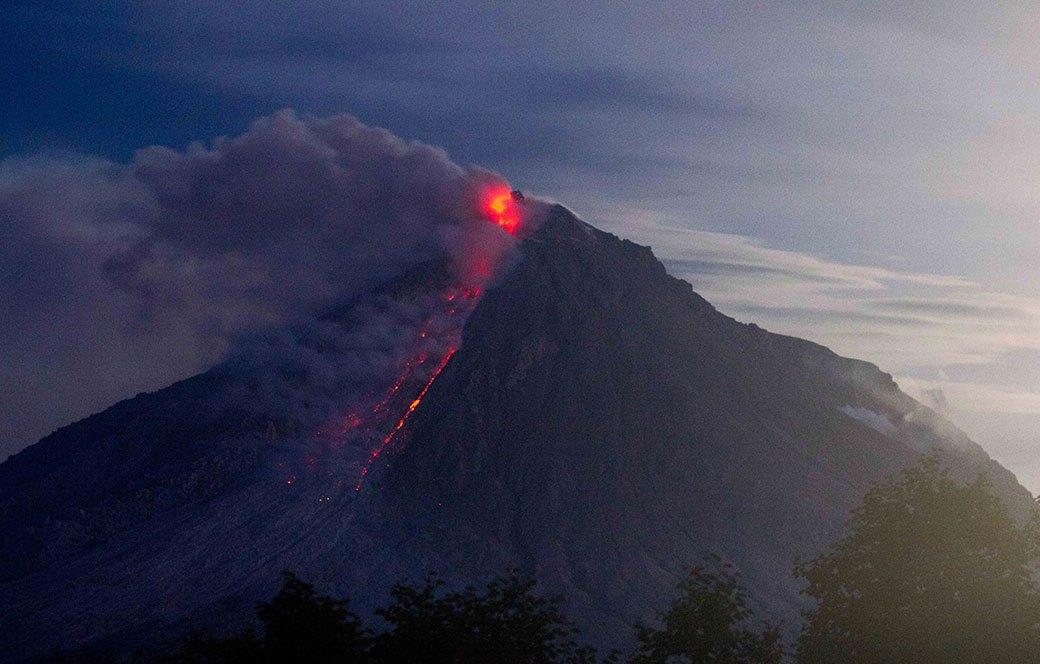 Как я сплавлялся по камчатским рекам к извергающемуся вулкану. Изображение № 16.
