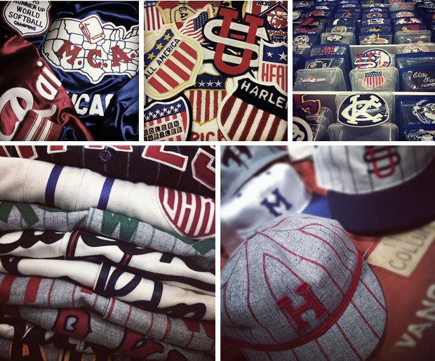 30 марок одежды в Instagram. Изображение № 19.