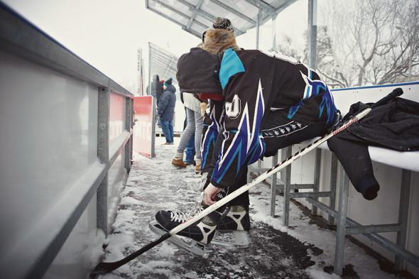 Репортаж с хоккейного турнира магазина Fott. Изображение № 49.
