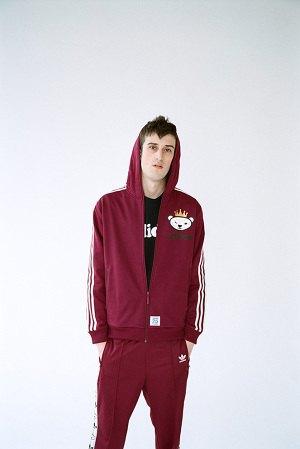 Ниго и Adidas Originals представили совместную коллекцию. Изображение № 19.