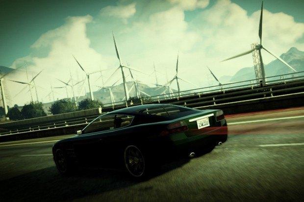 Опубликованы новые скриншоты из игры Grand Theft Auto V . Изображение № 4.