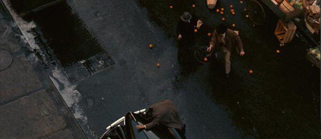 One Perfect Shot: Суть известных фильмов одним кадром. Изображение № 8.
