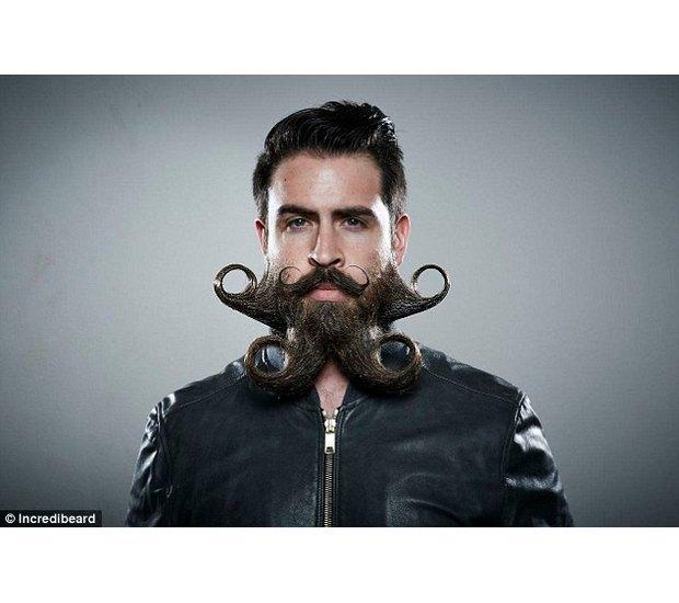 Американец с бородой невероятной формы покоряет блогосферу. Изображение № 6.
