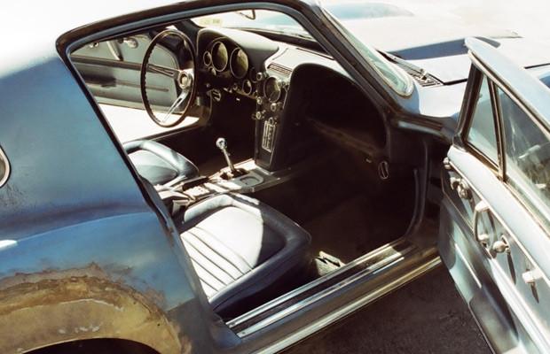 Автомобиль Нила Армстронга выставлен на аукцион eBay . Изображение №7.