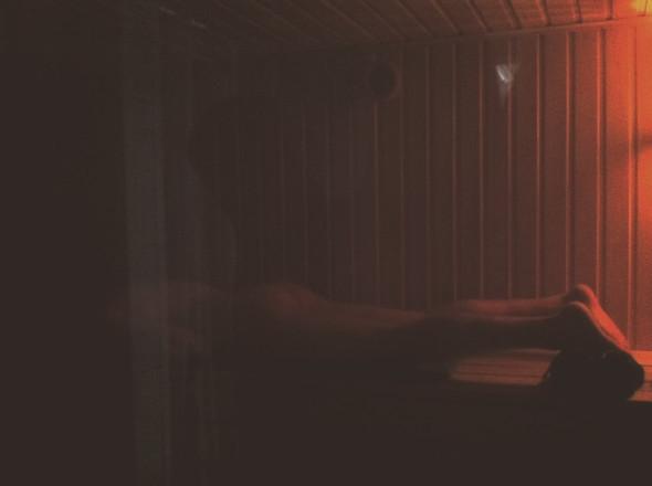 У спортсменов сауна в придорожном мотеле, ну и чуть-чуть пивка…. Изображение № 4.