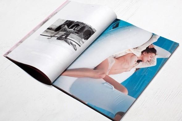 Новый эротический журнал Polanski Magazine. Изображение № 7.