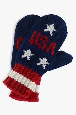 Марка Ralph Lauren представила олимпийскую форму сборной США. Изображение № 4.