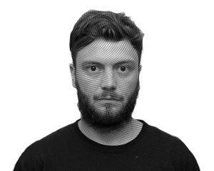 Личный состав: Алексей Дубинский, основатель арт-группировки Candy's Bros. Изображение № 1.