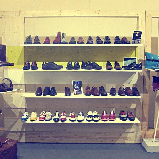Второй день Pitti Uomo 2013: Юбилей Ben Sherman, павильон мастеров ручной работы и многое другое. Изображение № 13.