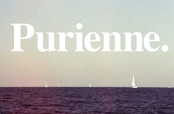 Хенрик Пурьенн выпустил книгу эротических фотографий Purienne. Изображение № 14.