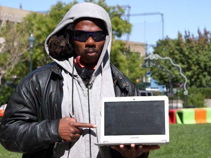 5 бездомных, ставших героями интернета. Изображение № 2.