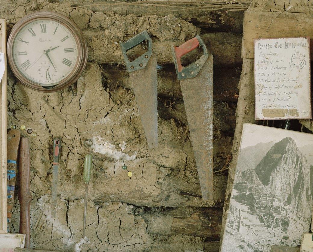 Фотопроект: Жители экопоселения в окрестностях Лондона. Изображение № 7.