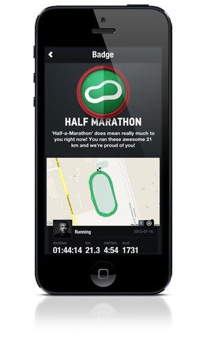 Быстрее, выше, сильнее: 7 мобильных приложений для спортивных тренировок. Изображение № 12.