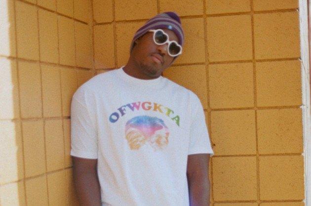 Хип-хоп-группировка Odd Future выпустила весенний лукбук своей коллекции одежды. Изображение № 27.