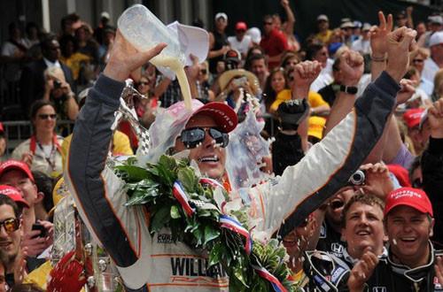 Гран-при: Трасса Indianapolis и гонка Indy 500. Изображение № 19.