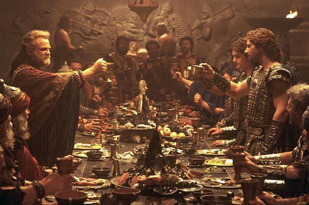 Жители древних цивилизаций как гуру мужского стиля и источник вдохновения. Изображение № 22.