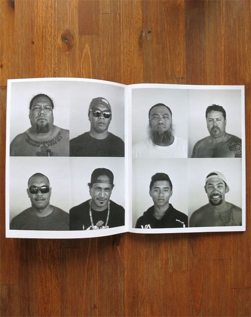 Вышел сборник фотографий Нолана Холла о сёрфинге на Гавайях. Изображение № 11.