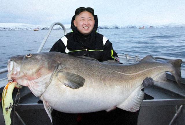 Куда пропал Ким Чен Ын: Версия редакции FURFUR. Изображение № 1.