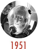 Эволюция инопланетян: 60 портретов пришельцев в кино от «Путешествия на Луну» до «Прометея». Изображение № 7.