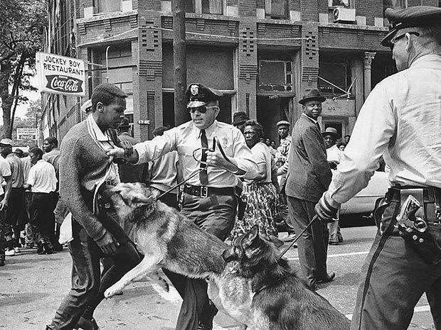 Воскресное чтение: Как афроамериканцы США сумели отвоевать свои гражданские права. Изображение № 3.