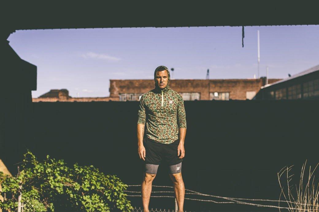 Как спортивная экипировка вдохновляет дизайнеров одежды . Изображение № 8.