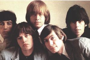 The Rolling Stones выпустят фильм Charlie Is My Darling о концертном туре 1965 года. Изображение № 1.