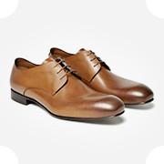 Изображение 35. В целях профилактики: правила ухода за обувью.. Изображение № 1.
