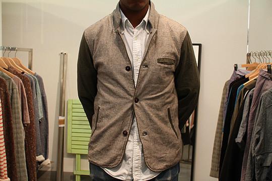 Изображение 5. Коллекция Uniforms for the Dedicated весны-2012.. Изображение № 5.