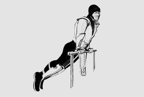 Как развить свои спортивные навыки: 15 советов FURFUR об интенсивных тренировках. Изображение № 4.