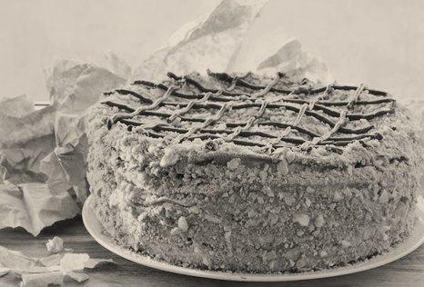 Национальная гордость: 10 главных блюд советского новогоднего застолья. Изображение № 10.