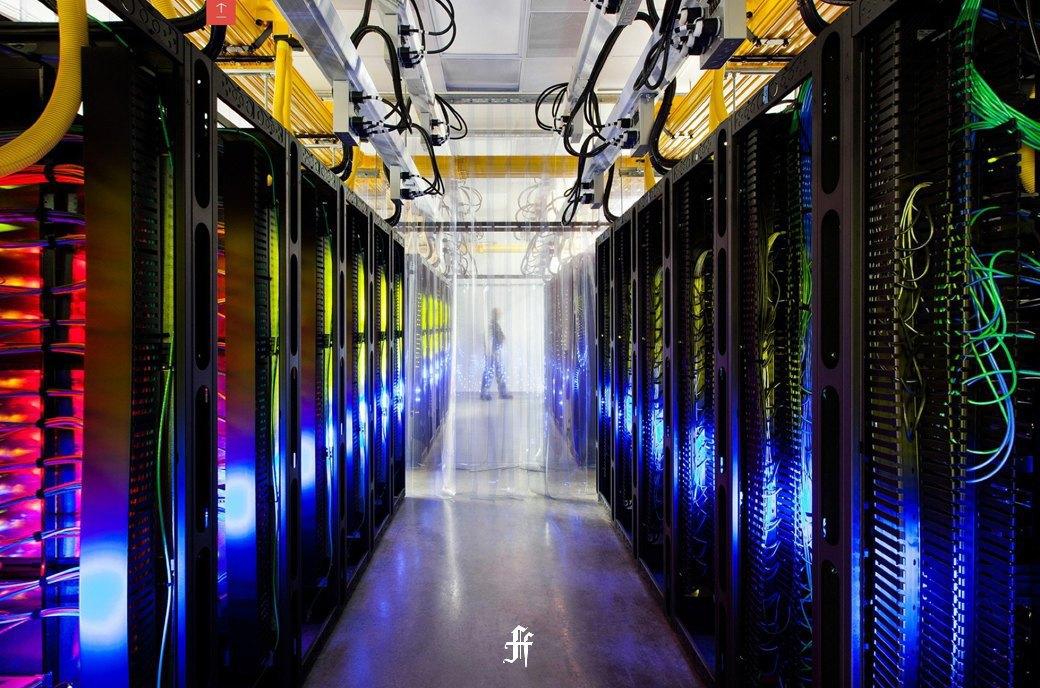 Будь осторожен: Почему паранойя — это единственный способ спасти интернет. Изображение № 3.