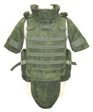 Ратник: Всё об экипировке российского солдата будущего. Изображение №3.