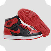 Nike Air Jordan, 1985. Изображение №17.