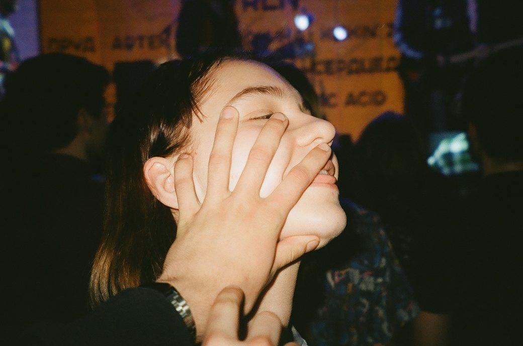 Фоторепортаж: Просвещённая молодёжь на фестивале «Пыльник». Изображение № 6.