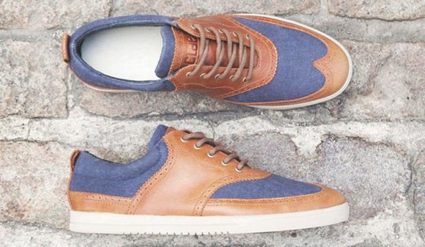 Американская марка Clae выпустила осеннюю коллекцию обуви. Изображение № 9.