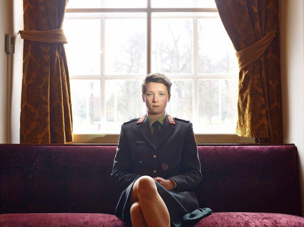 Кадетство: Как живут ученики военных школ и академий Европы. Изображение № 16.