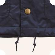 История и отличительные особенности формы американских тренеров — курток «коуч джекет». Изображение № 7.