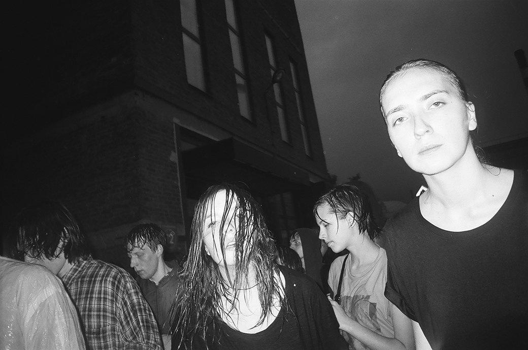 Фоторепортаж: Фестиваль новой российской рок-музыки «Боль». Изображение № 30.