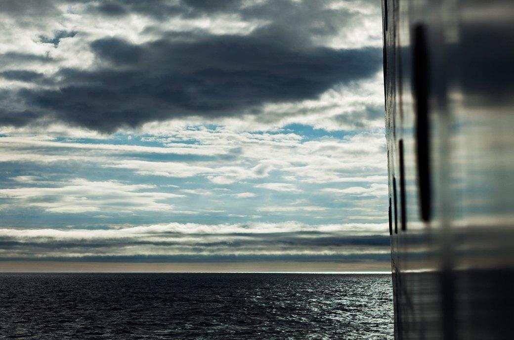 Как я бросил всё ради работы на морском судне. Изображение № 68.