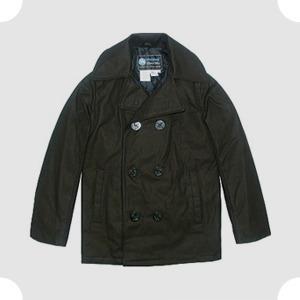 10 пальто на маркете FURFUR. Изображение № 9.