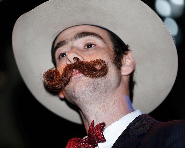В США выбрали лучшего бородача. Изображение № 3.