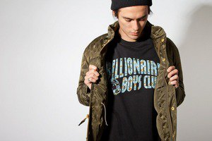 Марка Billionaire Boys Club представила весеннюю коллекцию одежды. Изображение № 12.
