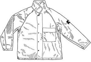 Остров сокровищ: 10 легендарных курток и материалов Stone Island. Изображение № 31.