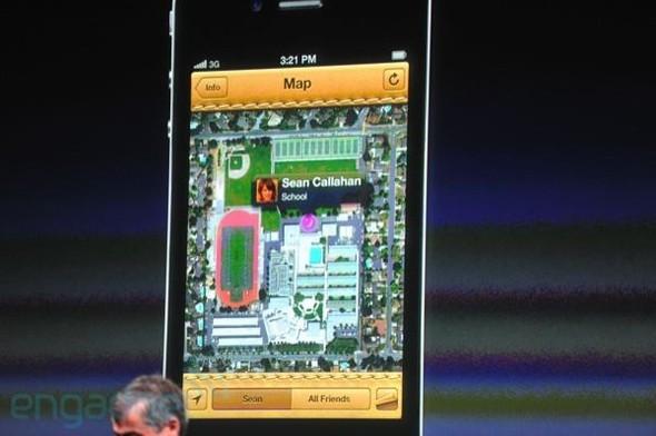 Прямая трансляция презентации нового iPhone. Изображение № 35.