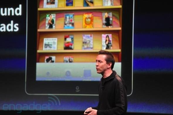 Прямая трансляция презентации нового iPhone. Изображение № 44.