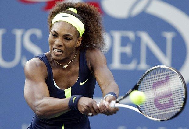 «Я сама!»: 8 женщин, сломавших стереотипы в профессиональном спорте. Изображение № 8.