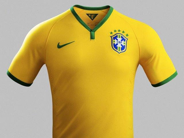 Как Nike и Adidas конкурируют на чемпионате мира по футболу. Изображение № 1.